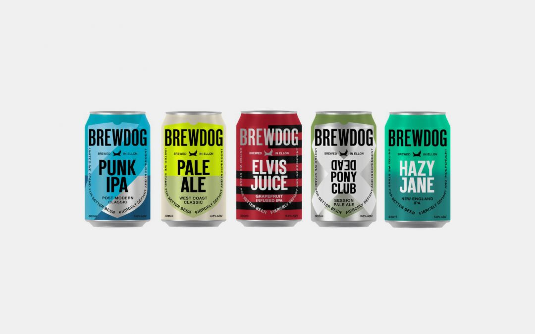 Brewdog's all grown up!